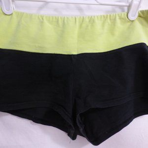 TNA Sportswear, m, medium, exercise shorts, GUC